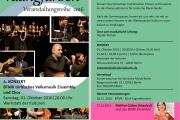 KLANGFARBEN >> BTMK türkisches Volksmusik Ensemble und Chor