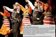 MUSIK = VERBINDET / Workshop Türkische Folklore