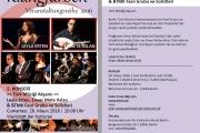KLANGFARBEN >> Türk Müziği Akşamı