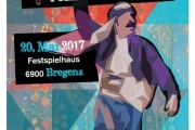 ATHOB - Europäischer Türkischer Volkstanz-Wettbewerb 2017